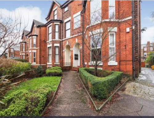Long Term Investment for Budding Landlords