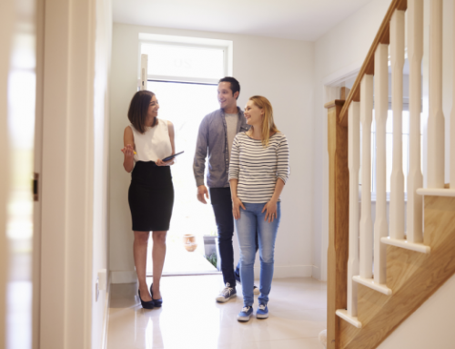 Top Tips For Viewing A Property
