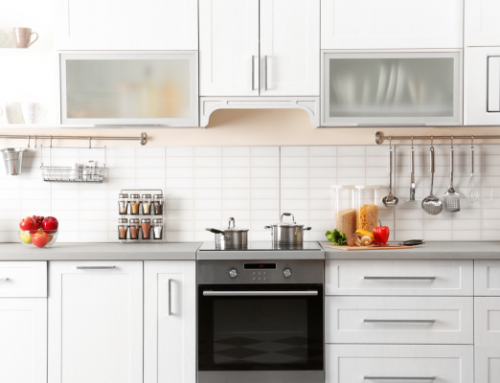 How To Transform Your Kitchen On A Budget To Achieve A Quick Sale